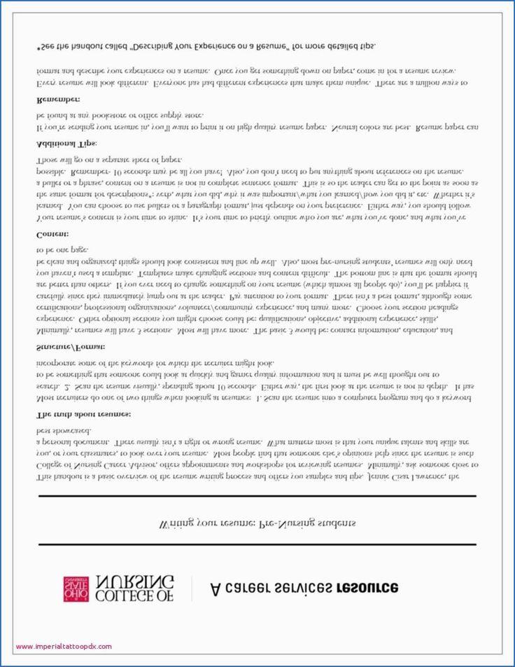 30 Civil Engineering Resume Examples in 2020 Resume