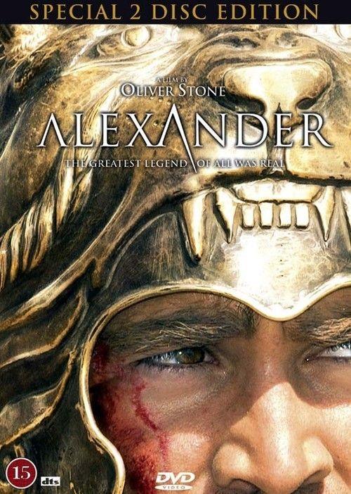 Watch Alexander Full Movie Online