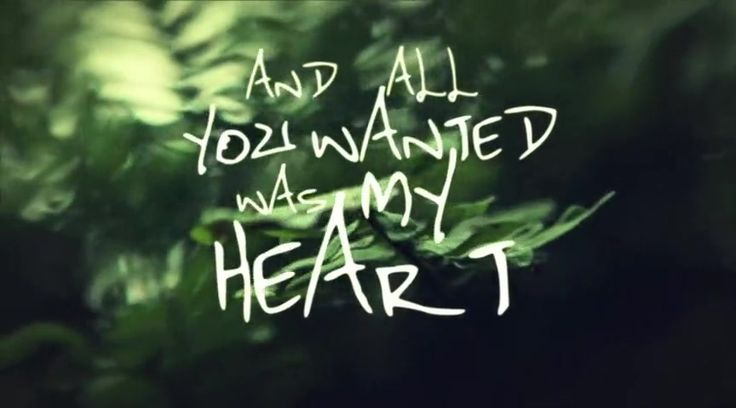 Casting Crowns - All You've Ever Wanted (Official Lyric Video) - Music Videos