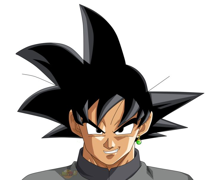 Goku black in the final scene of Dragon Ball Super #47 ...