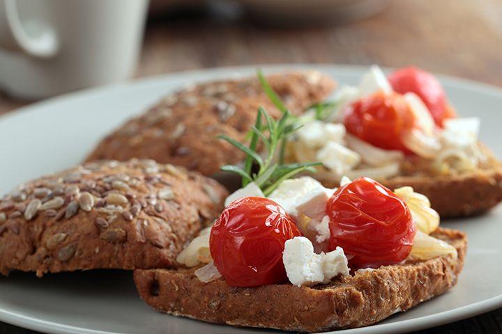 Dr. Petrucci's Low-Carb Bread Recipes on Dr. Oz