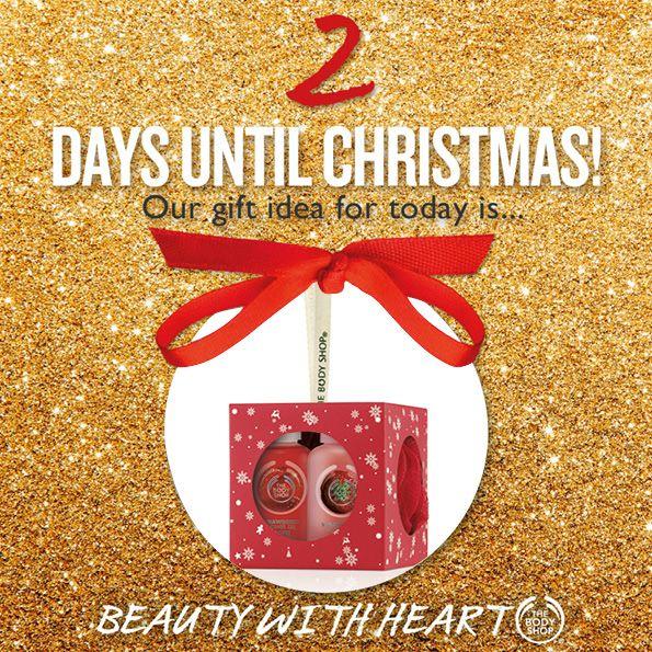 2 days till Christmas!