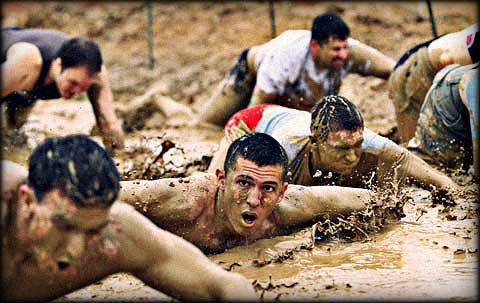 33 Best Mud Runs And Obstacle Races Images On Pinterest