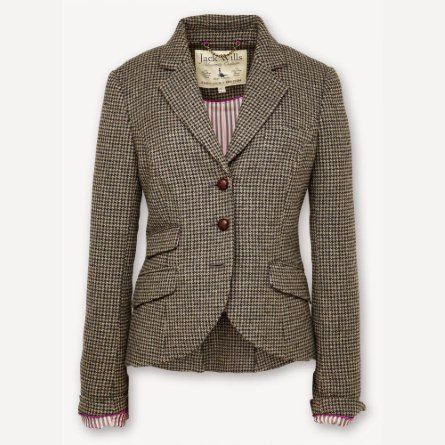 The Austerberry Blazer by Jack Wills - EVERYONE must have a great blazer for each season!