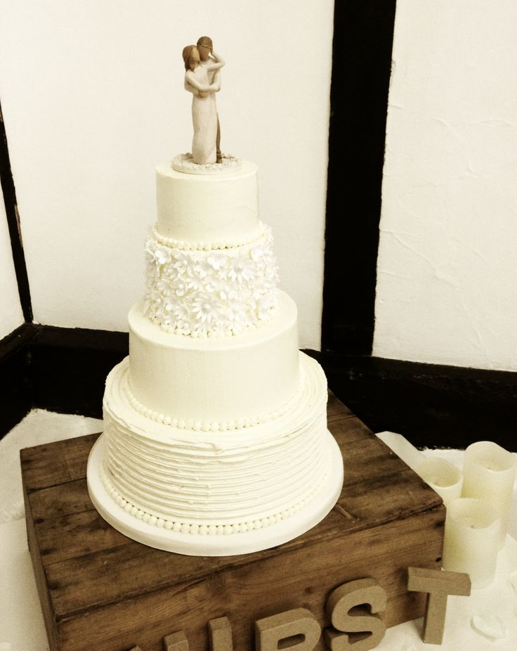 1000 Ideas About Willow Tree Cake Topper On Pinterest