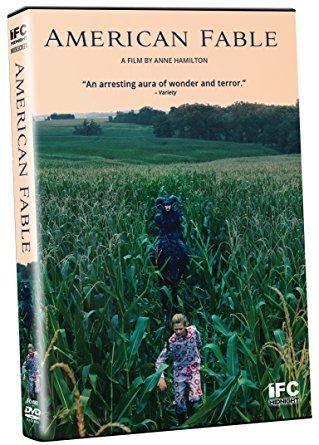 Peyton Kennedy & Kip Pardue & Anne Hamilton-American Fable