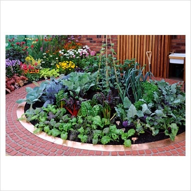 26 best circular garden ideas images on Pinterest Garden ideas