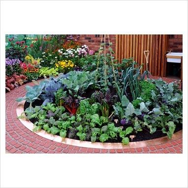 26 best circular garden ideas images on Pinterest Garden ideas