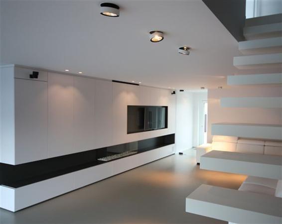 interieur architectuur tanghe design inrichting van haarden keukens