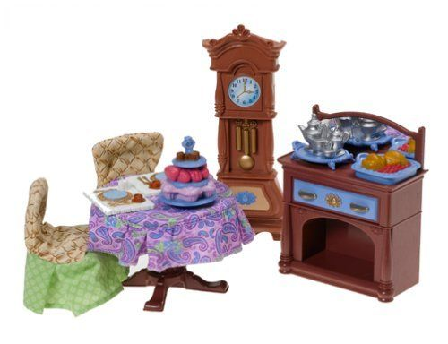 35 best fisher price loving family images on pinterest doll houses dollhouses and families for Fisher price loving family living room