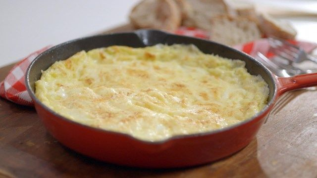 Omelette passe-partout | Cuisine futée, parents pressés