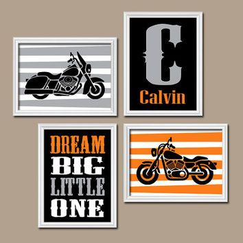 motorcycle boys room ideas - Google Search