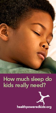 Help young people understand the importance of sleep for growing bodies and minds! http://www.healthpoweredkids.org/lessons/super-sleep/