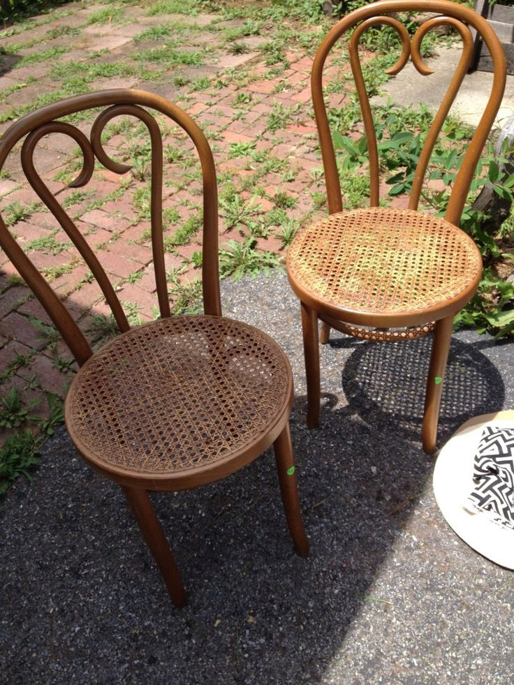 Replace Torn Caned Seats Cane Chairs Chairs And Fabrics