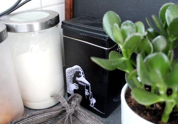 kitchen details http://jozellablog.blogspot.fi/2014/03/pienta-piristysta-sisustukseen-ja.html