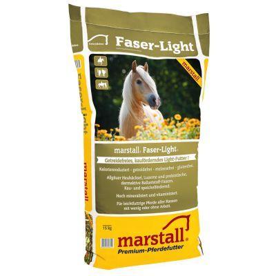 #Marstall fibre light 2 x 15 kg prezzo  ad Euro 64.99 in #Marstall #Cavalli cibi tipologie