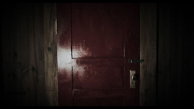 The Locked Room - Scary Tales What is behind the locked door?