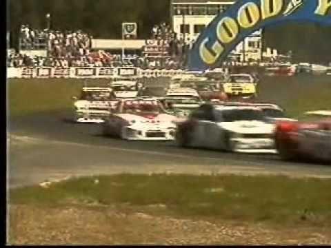 1992 Wesbank Modifieds Killarney - Hans Stuck S4 GTO Debut Win