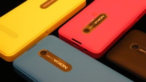 Even though the Windows Phone is still Nokia's main point of interest, they are constantly looking for ways to cover all areas of the market with products designed to fit everybody's budget. This has been the case ever since they entered the market a long time ago and regardless of how well they