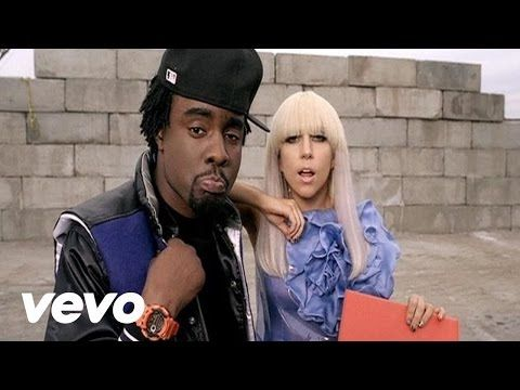 Wale - Chillin ft. Lady Gaga - YouTube