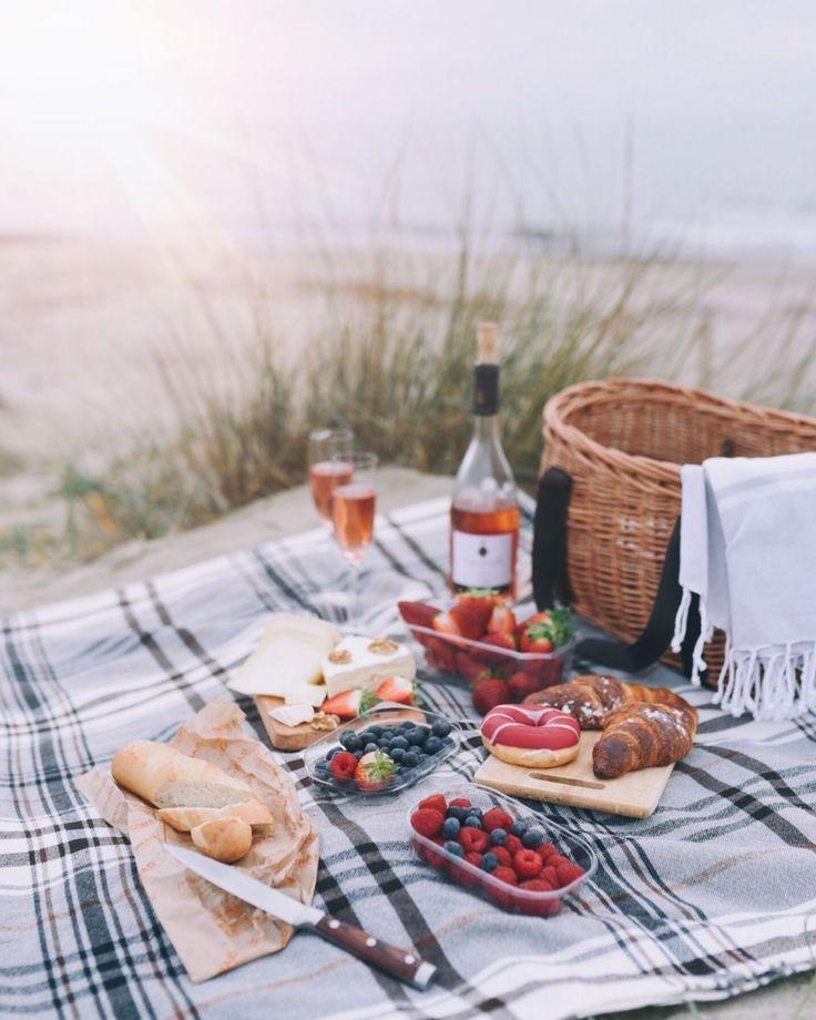 Картинки красивый пикник