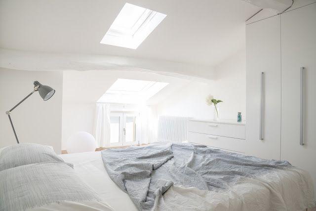 Consejos para tener una casa de revista  #hogar #decoración #home #deco #nórdico #casa #vivienda #revista #dormitorio #habitación #blanco #white  www.hogardiez.com