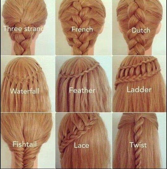 I could do some of these,but the others I'll have to dream