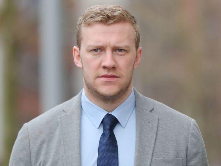Ireland rugby star Paddy Jackson denies rape Latest News