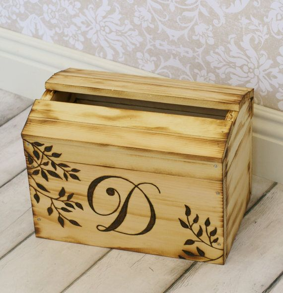 Wedding Card Boxes For Receptions: 7 Best Images About Wedding Card Box On Pinterest