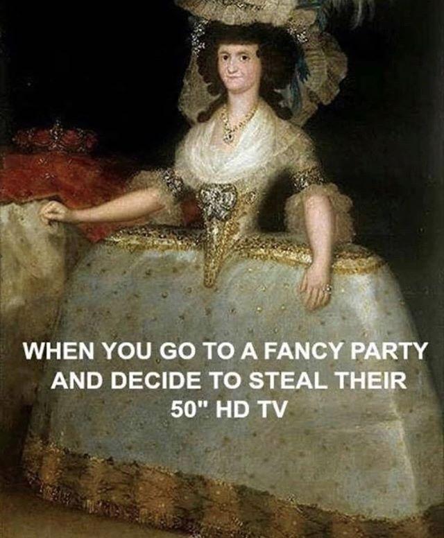 26 Random Memes That Are Amusing For No Reason Classic Memes Historical Memes Classical Art Memes