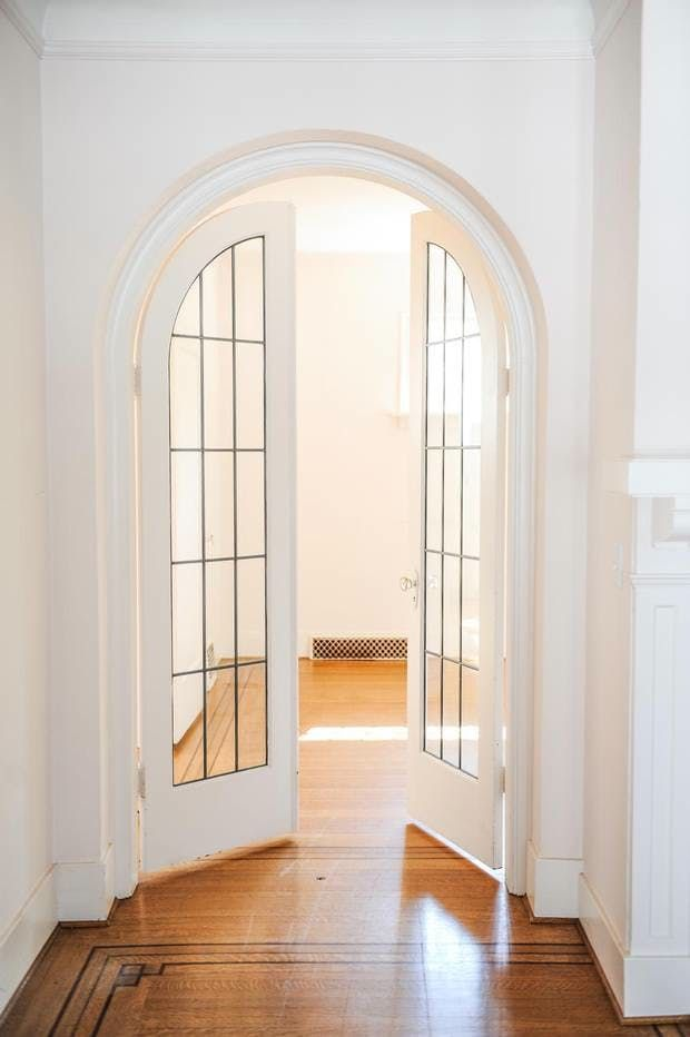Adding Architectural Interest: Interior French Door Styles & Ideas | Apartment Therapy