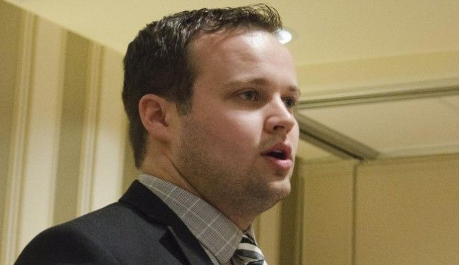 Josh Duggar Of '19 Kids And Counting' Resigns From Family Research Council Job After Molestation Admission