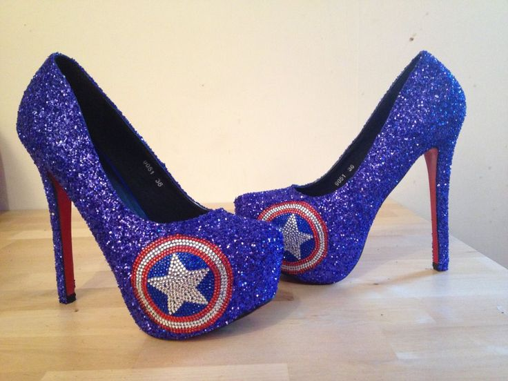 planning on hand making these for my super hero themed wedding captain america for the bride and groom all the way!!!