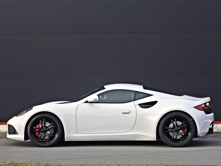 Artega GT 2012