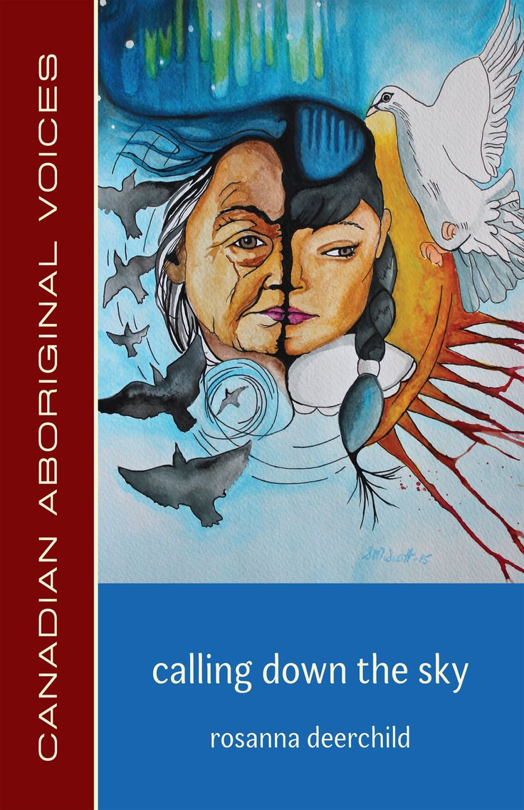 Poetry addressing the devastating effects of residential schools.  Learn more at…