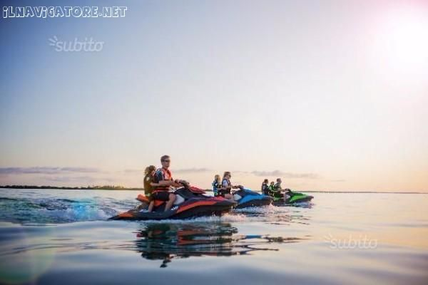 La moto #d'acqua più #divertente e #accessibile sul #mercato. #Sea-Doo SPARK è in una #classe a sé #stante: la moto ... #annunci #nautica #barche #ilnavigatore
