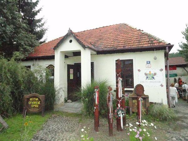 Palóc Múzeum Kalonda