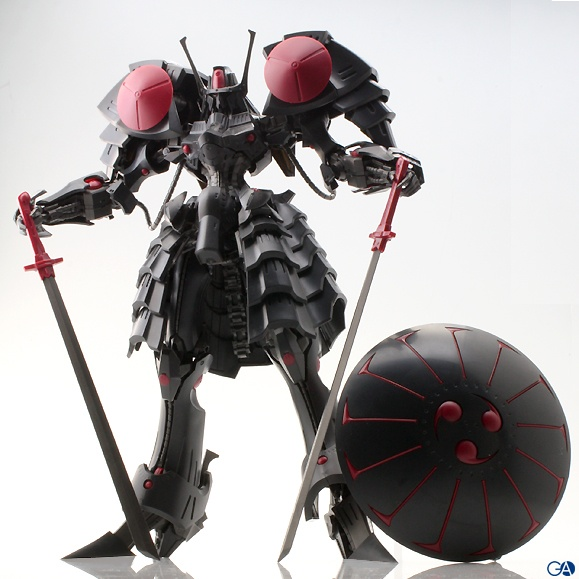 VOLKS: VATSHU The Black Knight