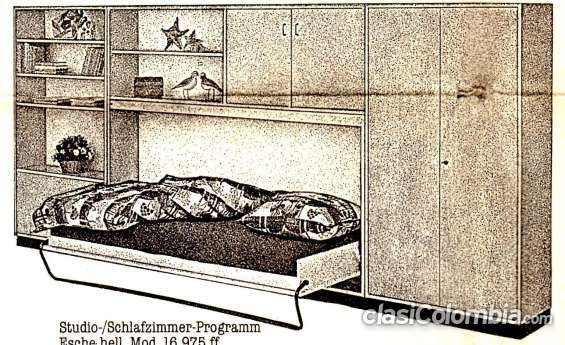 Herrajes para camas abatibles sofa camas y sillas reclinables