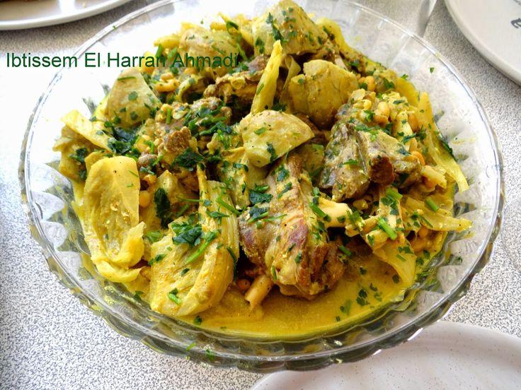 183 best recettes de cuisine tunisienne images on for Algerian cuisine history