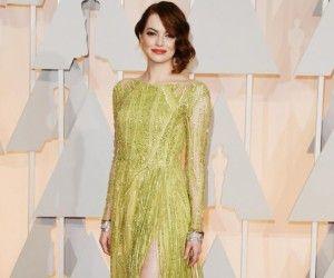Oscars Fashion, 2015 Oscar Awards, Fashion, Porcelain Skin, Hollywood