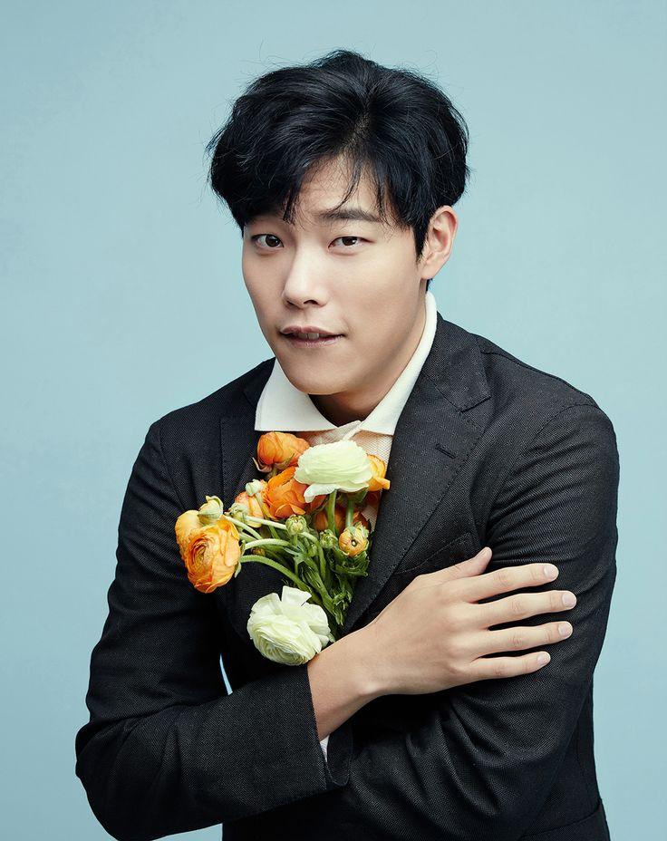 Ryu Jun Yeol - U Weekly Magazine vol. 552