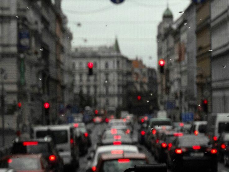 Rainy tumblr Austria photography camera