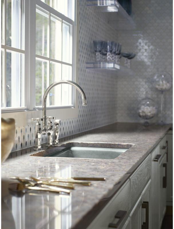 Kohler K 5864 5u Kitchen Images Kitchen Sink Faucets Sink
