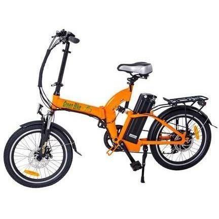 Green Bike USA GB3 Electric Folding Bike
