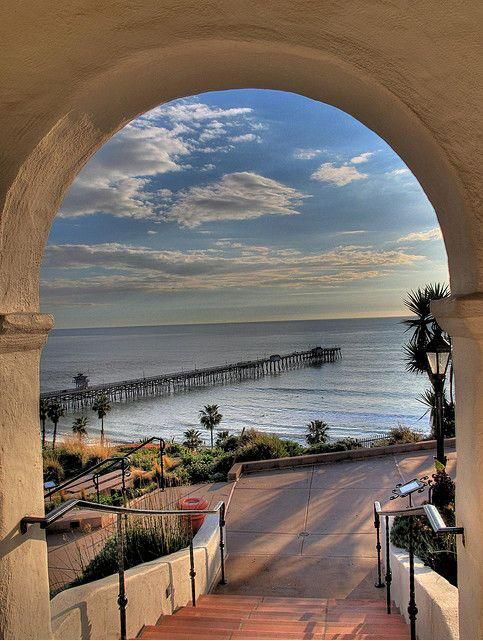 history beautifully preserved - Casa Romantica Cultural Center and Gardens in San Clemente