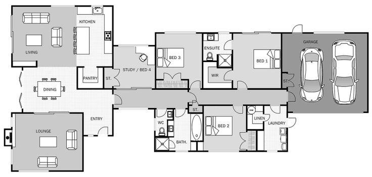 Kowhai   Signature Homes