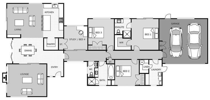 Kowhai | Signature Homes