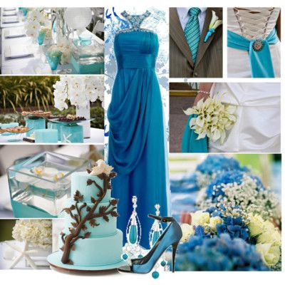 wedding ideas and colors 94 best images about a special wedding in blue on 27974