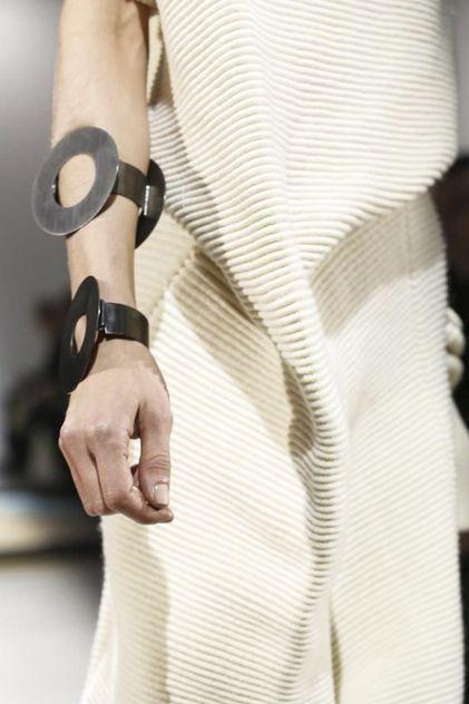 Acne Studios Ready To Wear Fall Winter 2014 Paris Fashion Week